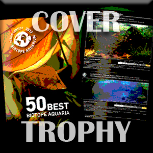 Cover-trophy