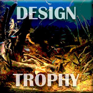Design-trophy