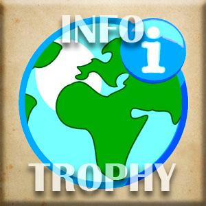 Info-trophy