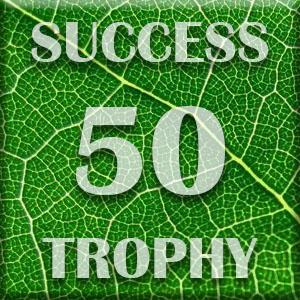 SUCCES Trophy - 6